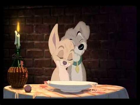 imagenes de amor animadas de disney peliculas de disney nuestro amor youtube