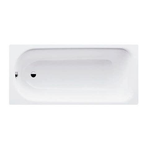 steel shower bath 1700 steel saniform plus bath 1700 x 700 nth bathstore
