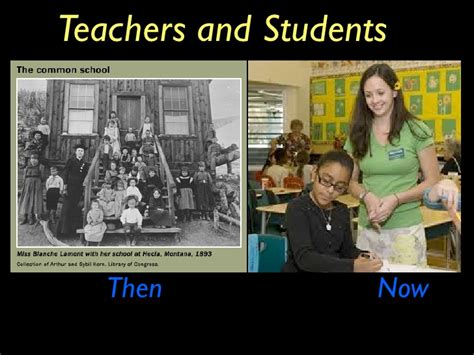 Then And Now 8 Ways College Has Changed Dramatically by Schools Then And Now