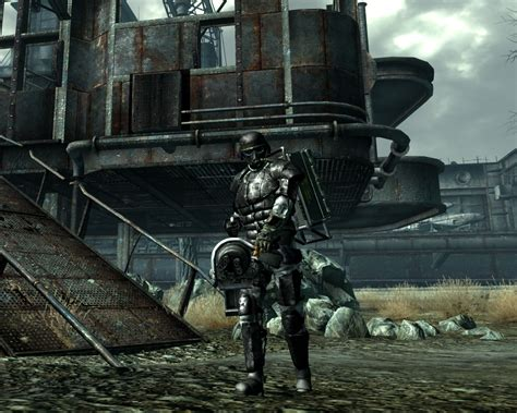 mod freebooter armor for type3 fallout 3 fallout mod freeboter armor advanced combat armor aca at fallout3 nexus mods and