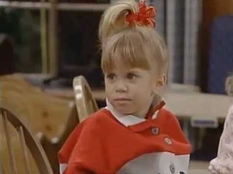 full house season 3 full house michelle tanner funniest clips season 3 youtube