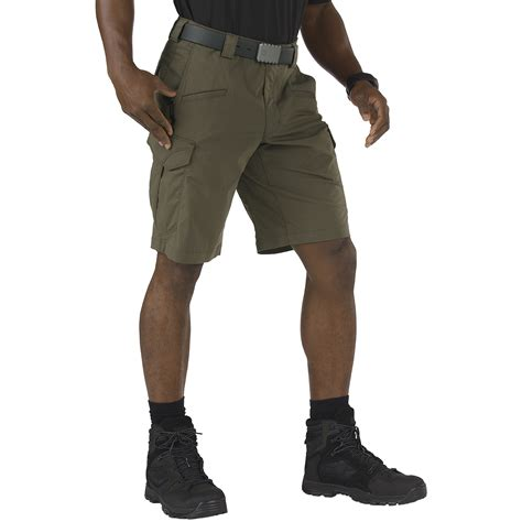 mens boots with shorts 5 11 stryke shorts tactical hiking mens cargo army
