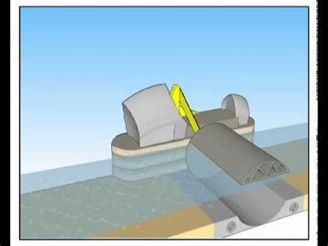 thames barrier video youtube how the thames barrier protects london from flooding