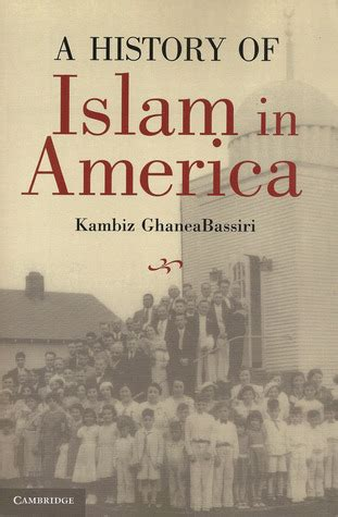 Book Review Is The Best City In America By Dave by A History Of Islam In America By Kambiz Ghaneabassiri