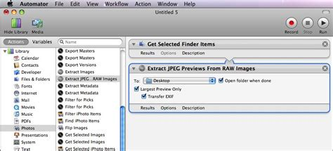 converter zip to raw extract jpg from sony s arw images on mac os x