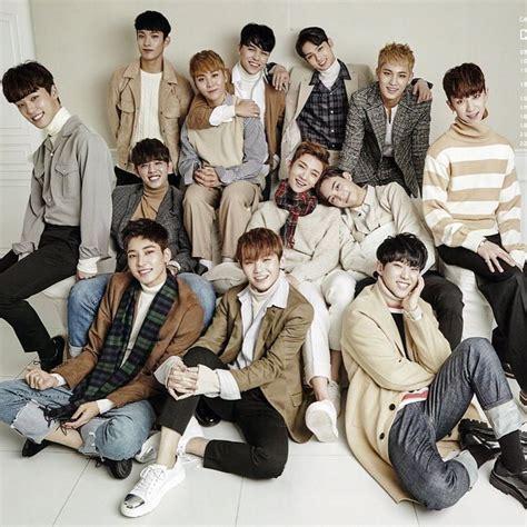 Raglan Seventeen By Noona Kpop seventeen seventeen seventeen seventeen