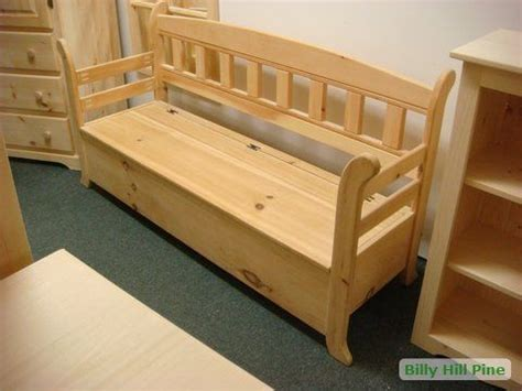benches storage and bench with storage on pinterest