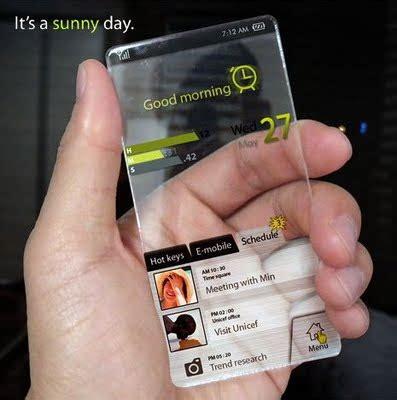 mobili hi tech hi tech transparent mobile phone freelance developer