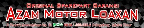 Tameng Depan Mio Sporty Asli Ygp lapak azam motor loaxan azammotorloaxan