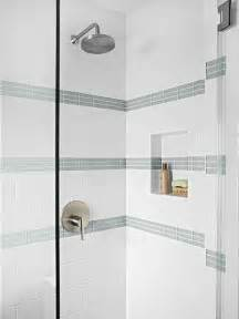 Glass Shower Tile Cleaning 1139 Best Images About Bathroom Niches On