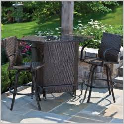 Outdoor Bar Table And Chairs Grab Bar For Bathroom Home Decorating Ideas
