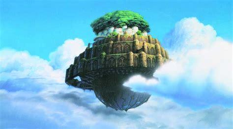 film studio ghibli da vedere laputa il castello nel cielo