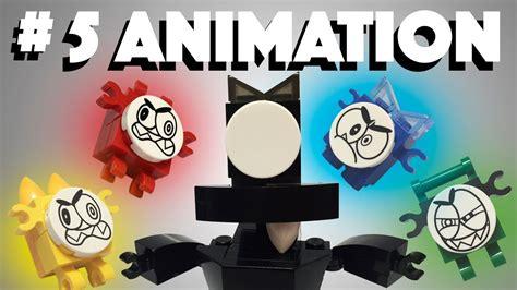 booger color lego mixels animation 5 booger color nixels bricks