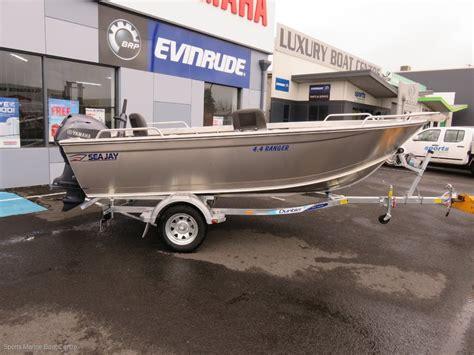 ranger boats for sale australia new sea jay 4 4 ranger trailer boats boats online for
