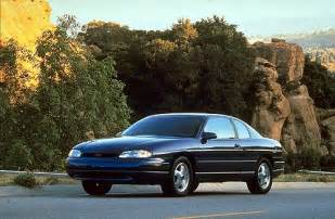 chevrolet monte carlo new car review chevrolet monte