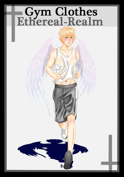 Gym Clothes Meme - ethereal realm caelius marques gym clothes meme by