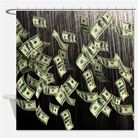 money shower curtain money shower curtains money fabric shower curtain liner