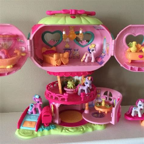 my little pony house my little pony pinkie pie house pictures to pin on pinterest pinsdaddy