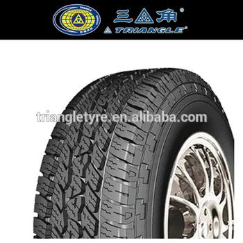 Compare Suv Tires Brands A T Tire 235 75r15 Triangle Brand Suv Tire On And The