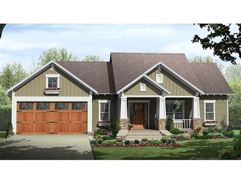 small craftsman style home plans small craftsman bungalow small craftsman home house plans
