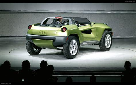 Jeep Renegade Concept Jeep Renegade Concept Pictures Widescreen Car
