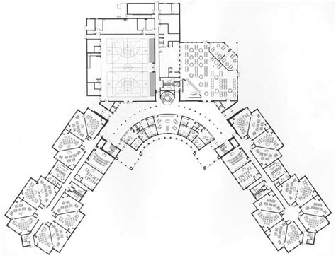school floor plan design elementary school floor plans floor plan architecture