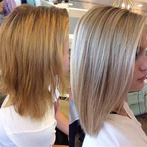 if you over bleached your hair low lights the truth about going blonde beauty the blonde