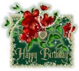 Best wishes happy birthday flowers