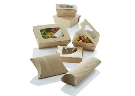 design for environment packaging new eco friendly food packaging for on the go meals