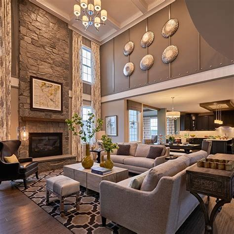 best 25 model home furnishings ideas on