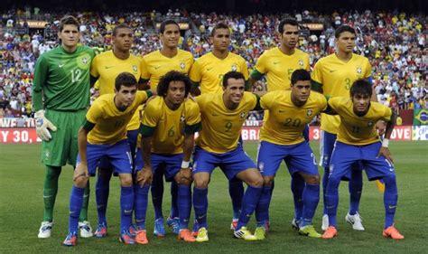 brasile calcio mondiali 2014 quote favorite per il brasile