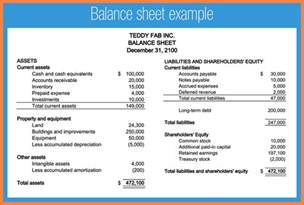 balance sheet templates 28 corporate balance sheet template balance sheet 16