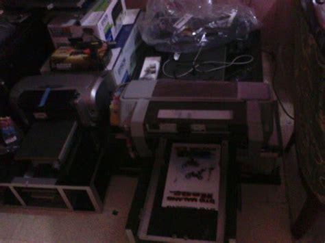 Printer Dtg Malang dtg malang tutorial membangun printer dtg