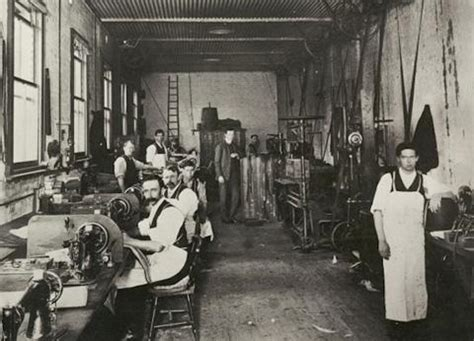 upholstery factory something about old photos rustybutcher