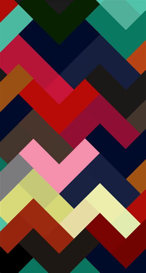 iphone wallpaper geometric pattern colour geometric the iphone wallpapers