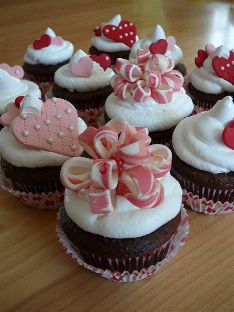 southern blue celebrations valentine cupcake ideas