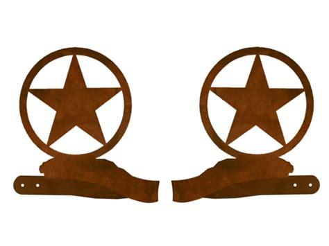 western curtain tie backs texas western star metal curtain tie backs rustic