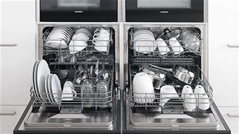 Four Grande Capacité Encastrable 3815 by Lavastoviglie Modulari E Compatte Siemens