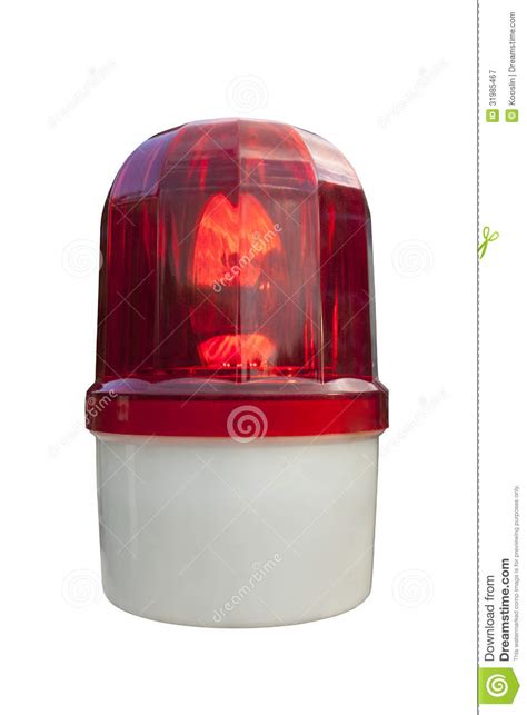 red cross emergency lights red emergency light royalty free stock photography image