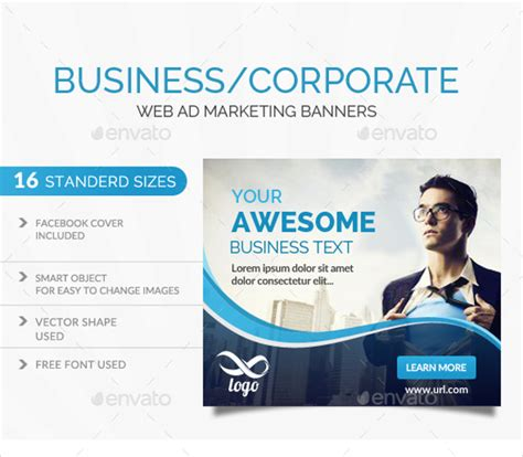 templates business banner 25 vector business banner templates ai eps svg