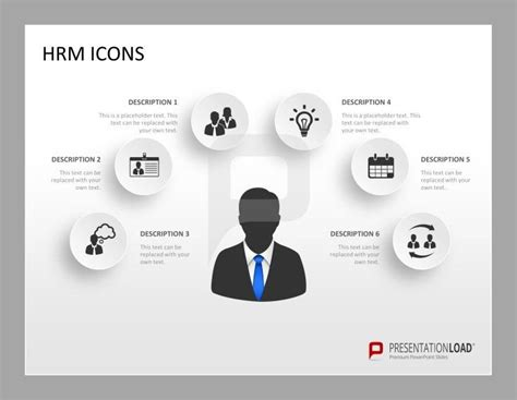 human resource management powerpoint template 17 best images about personnel planning powerpoint