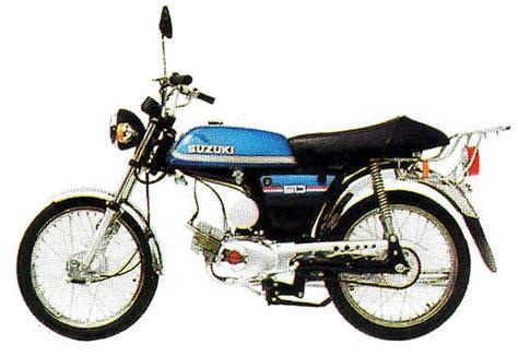 Suzuki K Series My Suzuki Pages Suzuki Ac50
