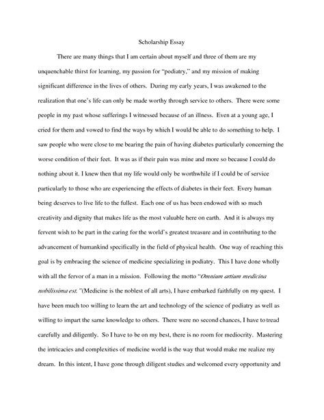 Scholarship Essays For College resume exles templates up in detail for how to write a