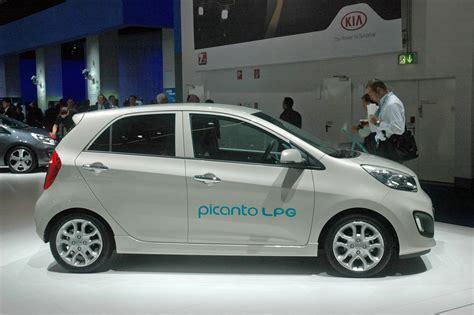 Kia Picanto Lpg Iaa Frankfurt 2013 Lpg Hits The Big Time Gazeo