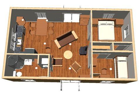 house plans  house plans cabin floor plans