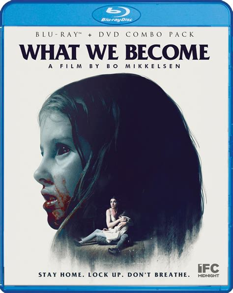 what we become horror highlights what we become blu ray six scary stories feed the devil the turning hell