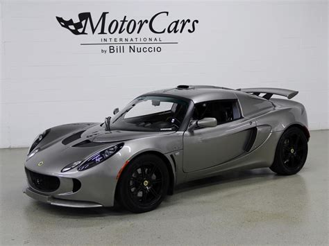 how things work cars 2007 lotus exige instrument cluster purchase used 2007 lotus exige s storm titanium black 11k miles track pack starshield in