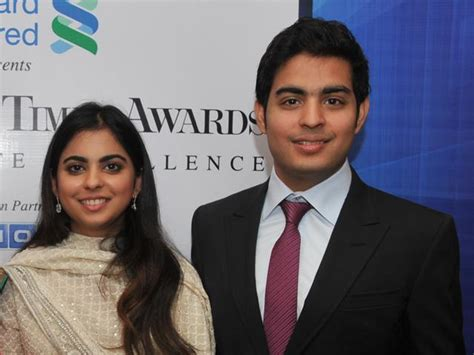 biography isha ambani 10 people to watch out for in 2015 stylecracker