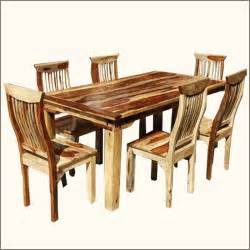 wooden dining room set dining room ideas cool wood dining room sets for sale