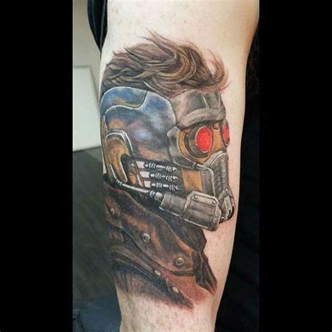 guardians of the galaxy tattoo 15 heroic guardians of the galaxy tattoos tattoodo